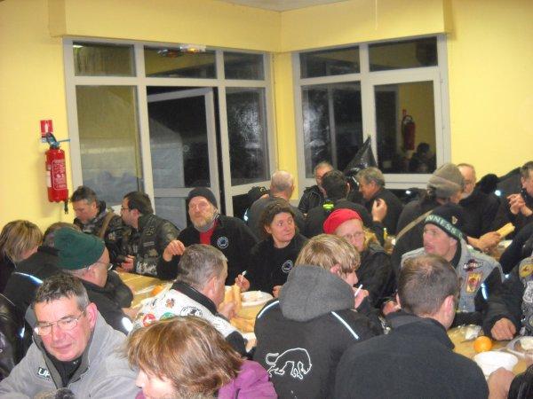14ème hivernale MC La Burle à St Front (43) - 03 & 04 Mars 2012 -3