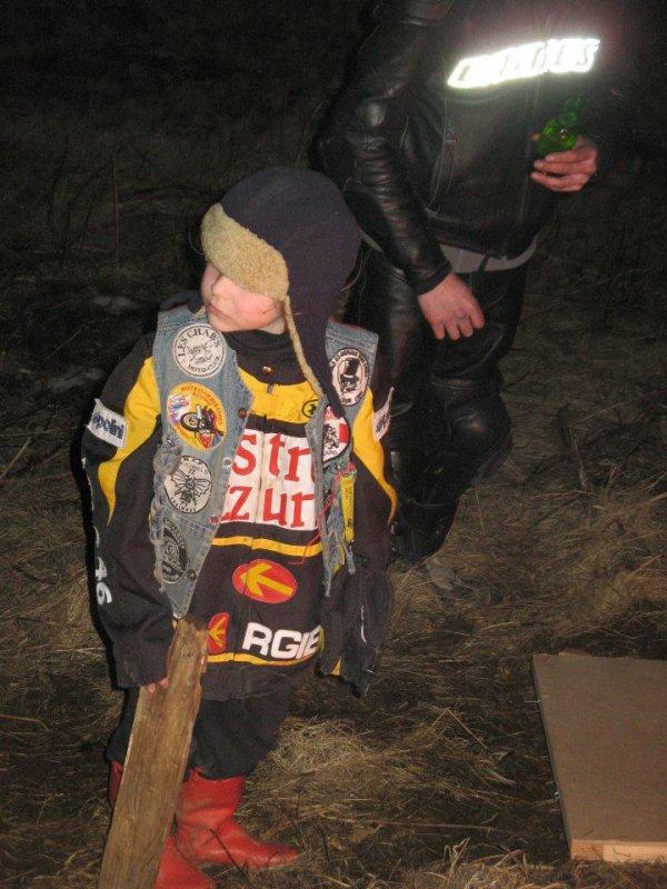 14ème hivernale MC La Burle à St Front (43) - 03 & 04 Mars 2012 -4
