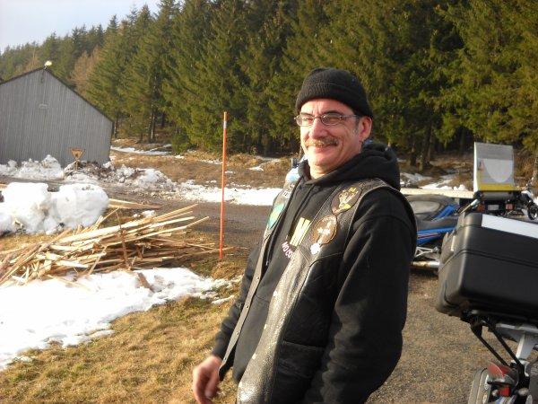 14ème hivernale MC La Burle à St Front (43) - 03 & 04 Mars 2012 -5