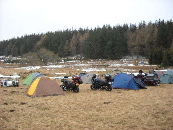 14ème hivernale MC La Burle à St Front (43) - 03 & 04 Mars 2012 -6
