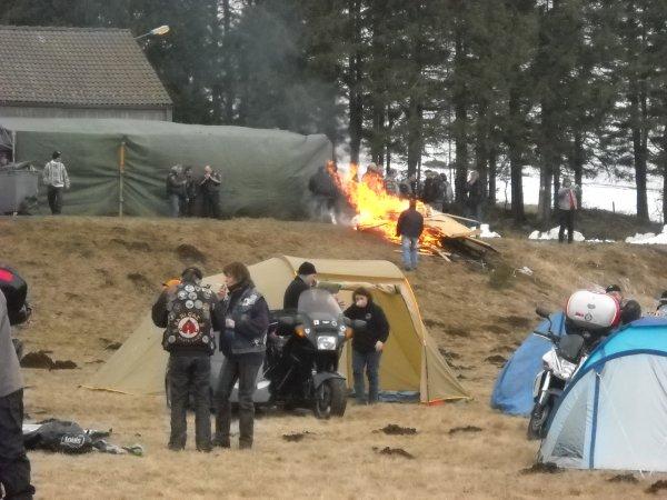 14ème hivernale MC La Burle à St Front (43) - 03 & 04 Mars 2012 -7