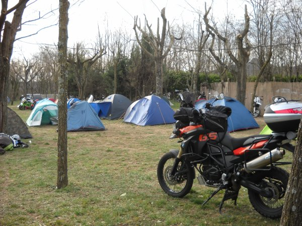 13éme concentration mcp No Conforme à Ruoms (07) - 10 & 11 mars 2012 -2