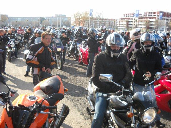 Manifestation FFMC à Nimes - 24 mars 2012 -2