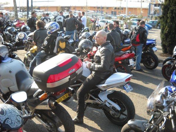 Manifestation FFMC à Nimes - 24 mars 2012 -3
