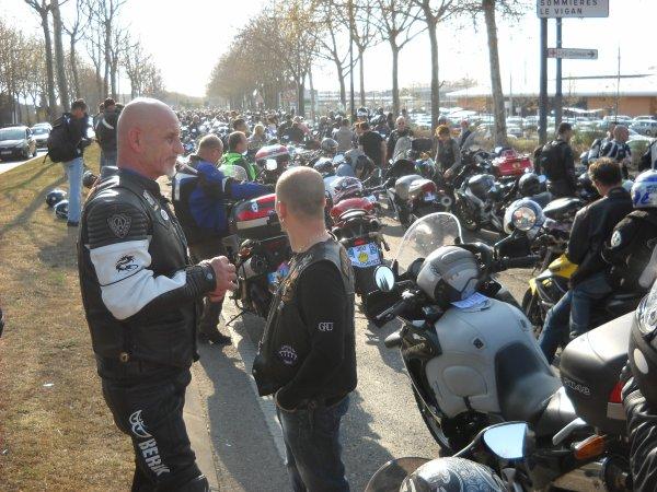 Manifestation FFMC à Nimes - 24 mars 2012 -4