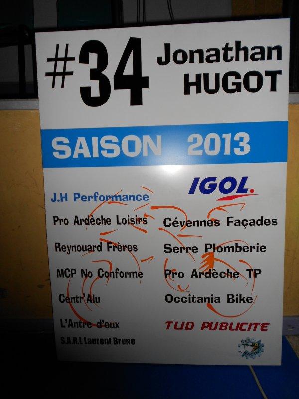Soirée Hugot Jonathan - 16 mars 2013 -3
