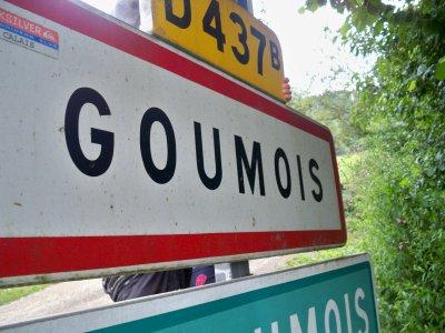 Vacances 2010 à Goumois~♥