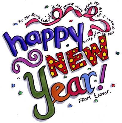 bonne et heureuse année 2012
