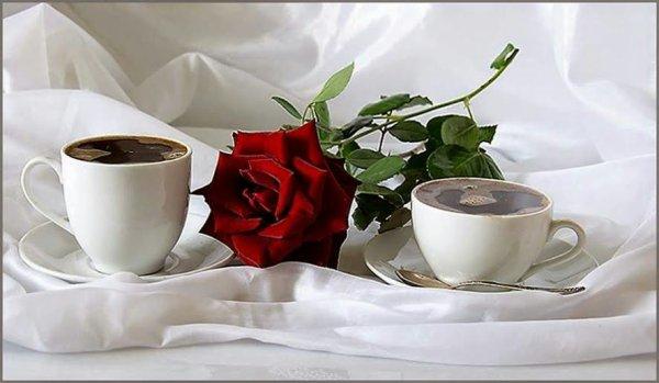 Ki veux boire un kafè avec moi