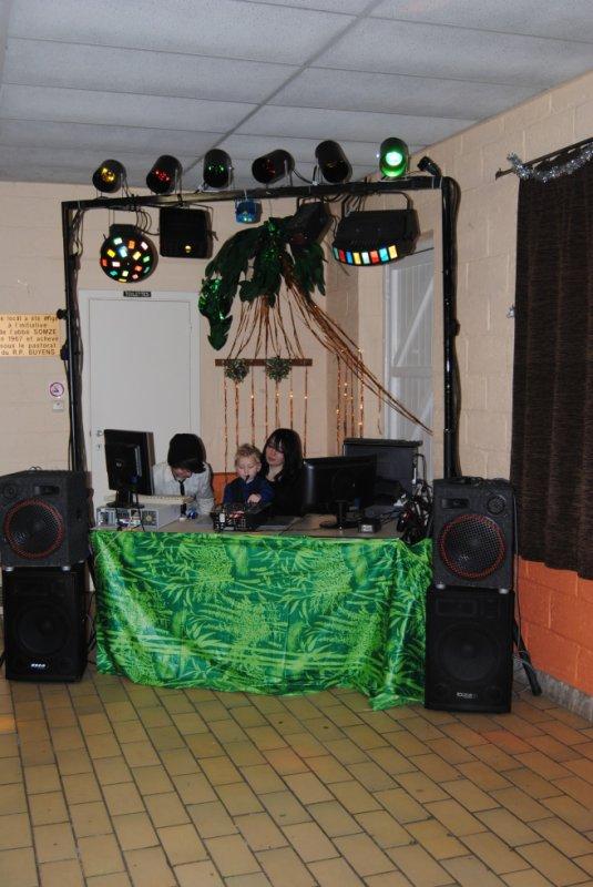 ma discotheque