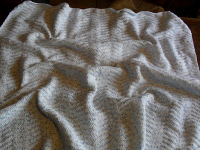 une petite couverture