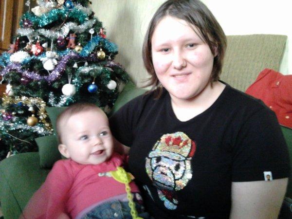 Moi et ma Yuna