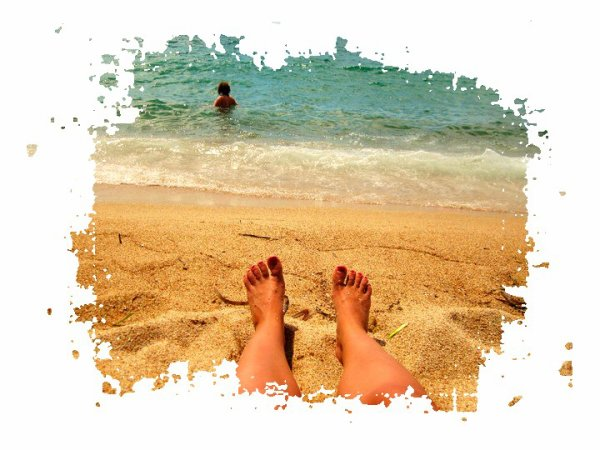 Enfin les vacances :)