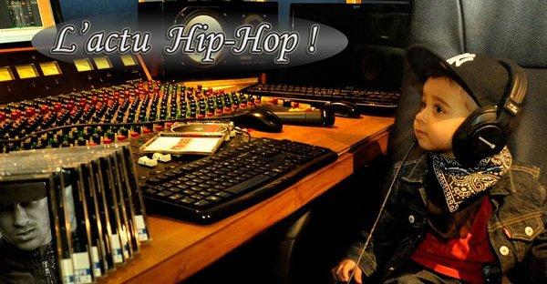 L'actu Hip-Hop