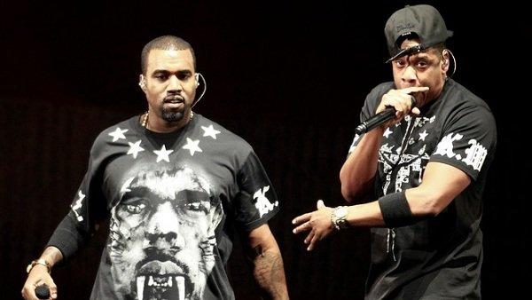 Des tensions entre Jay-Z et Kanye West ?