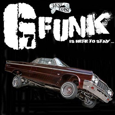 Le G-Funk