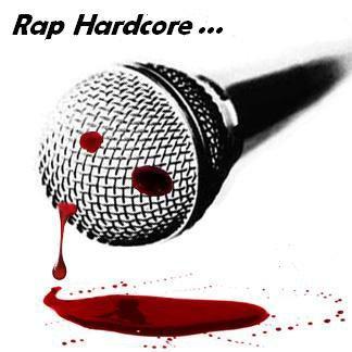 Le rap Hardcore
