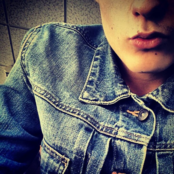 kiss me ! ♥