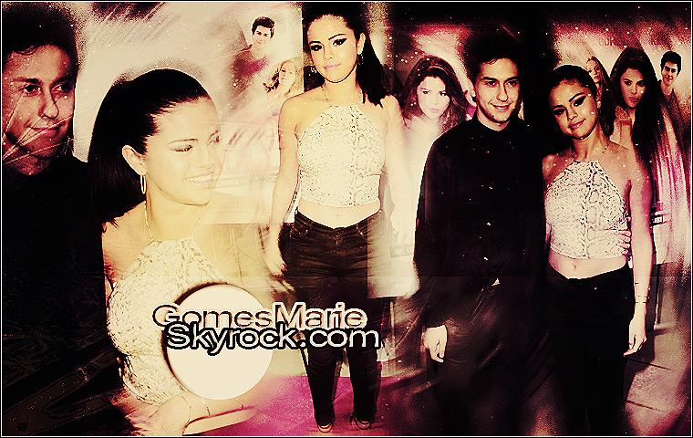Le 29 de ce juillet 2014 on peut voir les images de la jolie Selena lors de the 'Behaving Badly' premiere à ArcLight Hollywood