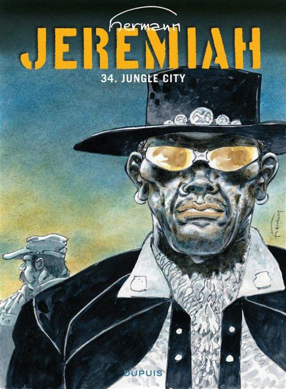 Couv du prochain Jeremiah