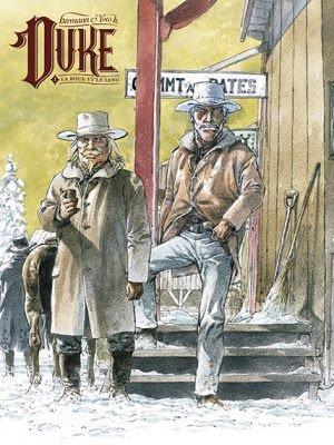Duke - La boue et le sang