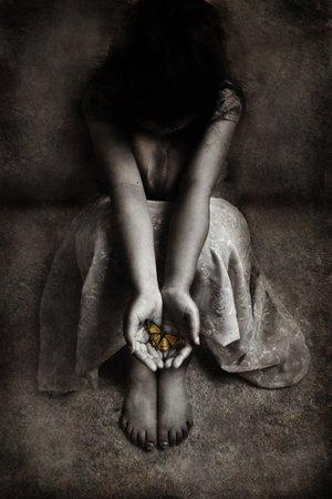 J'aurais aimé être la fille que tu aurais eu peur de perdre ..