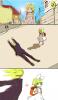 Kagamine Len et Rin : Mini doujinshi 5