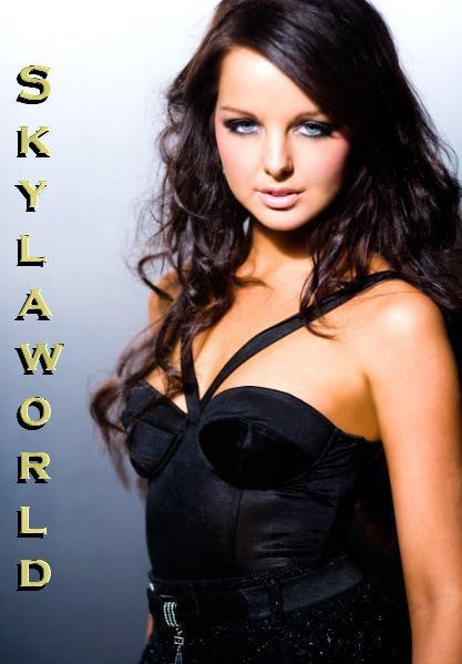 Biographie de Skyla