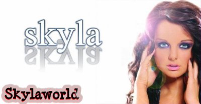 10 Questions avec... Skyla (Ten Questions With... Skyla)