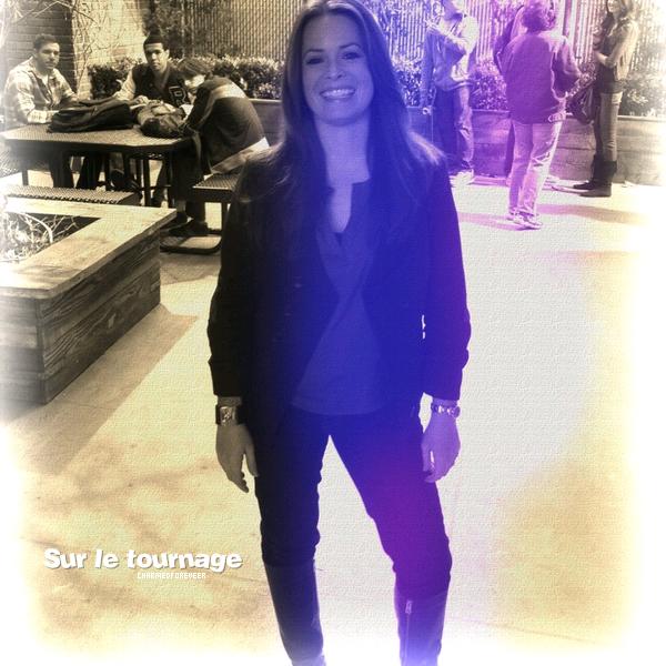 Dernière article sur CharmedForeveer (♥)