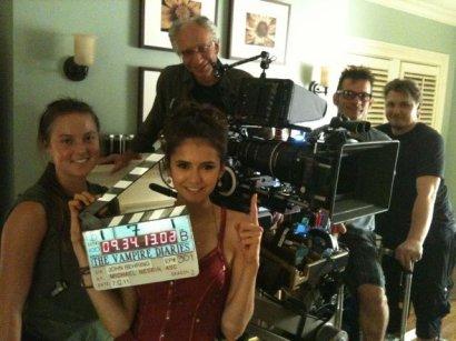 Saison 3 : Le tournage commence aujourd'hui !