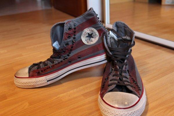 Mes nouvelles chaussures ! :D