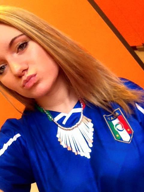 Italiaaaaa.