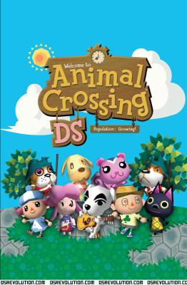Welcome to Animal crossing !