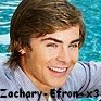 Photo de Zachary-Efron-x3