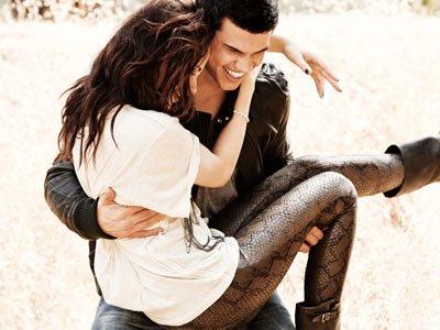 Taylor et Kristen ! Leur véritable amitié ♥!