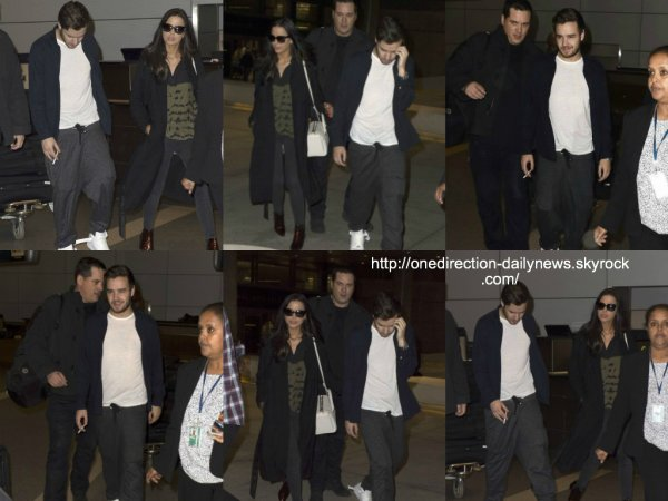15 janvier 2015 : Liam a assité au match de basketball New York Knicks vs. Milwaukee Bucks à Londres