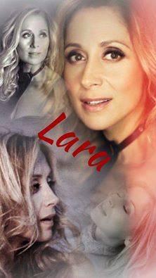 "Lara Fabian - 'Silence' (English Version)  Album  "" Nue""  single 4 (l)"