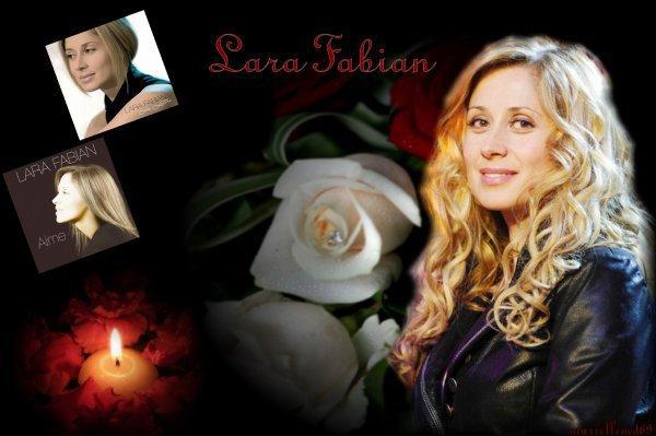 """Lara Fabian & Maurane - """"Tu Es Mon Autre""""  Album """" Nue"""" single 9"""