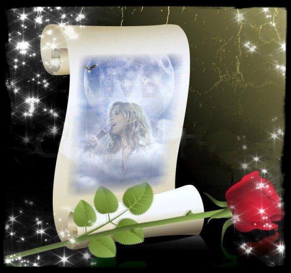 """Lara Fabian - Il Ne Manquait Que Toi ( Lyrics )  album """" 9"""" single 4"""