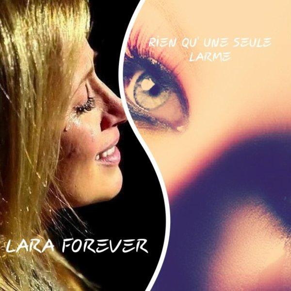 "Lara Fabian - Rien Qu'une Seule Larme  album "" 9"" single 6"