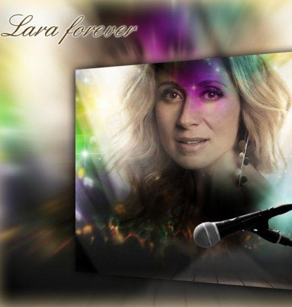 "Les homéricains (melissa mars & lara fabian)  album "" 9"" single 7"