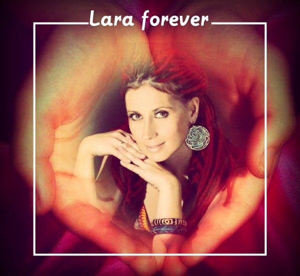 """Lara Fabian L'Homme Qui N'Avait Pas De Maison  album """" 9"""" single 10"""