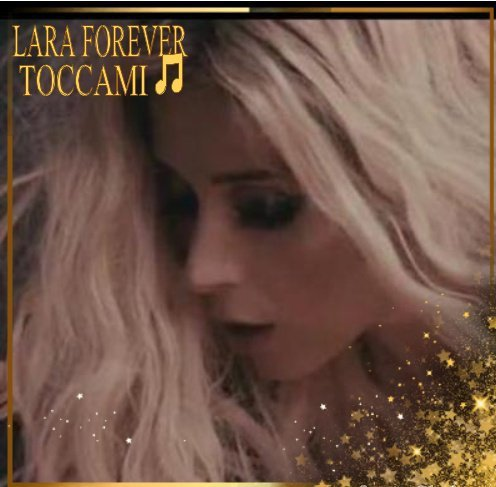 "Lara Fabian - Toccami (Падший Ангел)  album "" Mademoiselle Zhyvago "" single 2"