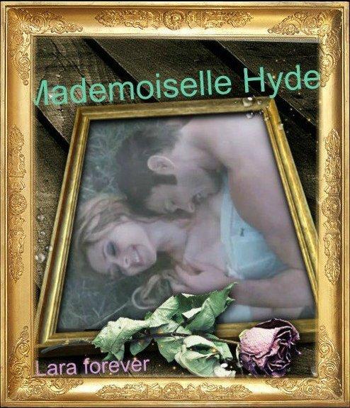 "Lara Fabian - Mademoiselle Hyde (Alan Badoev, 2013)  album "" Mademoiselle Zhivagoo "" single 5"