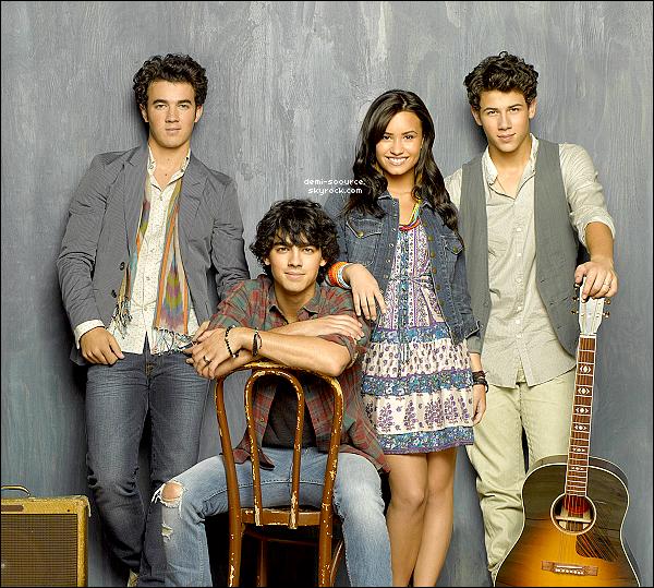 *  Camp Rock 2, c'était mardi 21 septembre sur Disney Channel ! Qu'en as-tu pensé ?    *