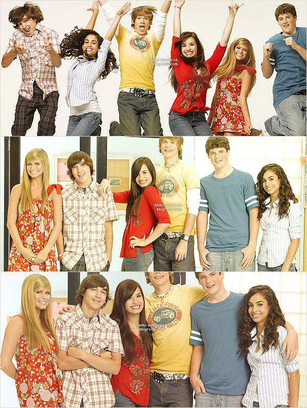 * « As the bell rings ! » - 2007  *