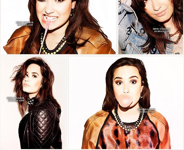 """*08.06.2013 : Demi Lovato a participé au concert """"Genentech gives back"""" à San Francisco.  *"""