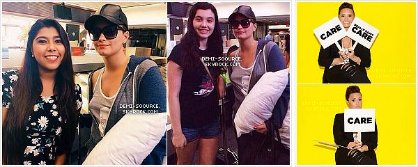 *Actualité de Demi entre le 30 juin et le 11 juillet 2014 ...    *