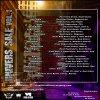 "TRACKLIST "" UNIVERS SALE"" Vol.1"